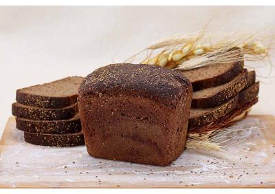 """Хлеб """"Бородинский"""" в упаковке"""