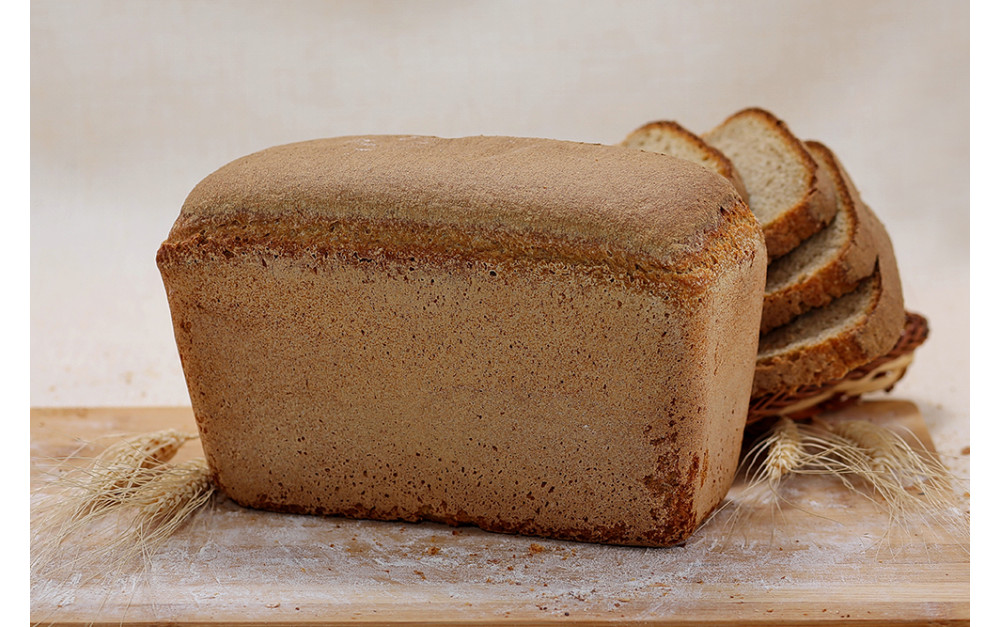"""Хлеб """"Урожайный"""" в упаковке"""