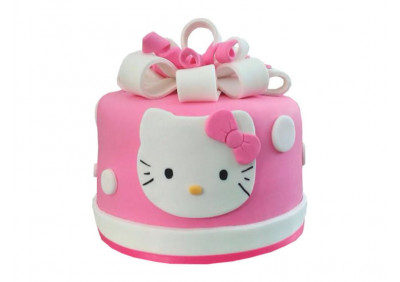 "Торт ""Kitty"""