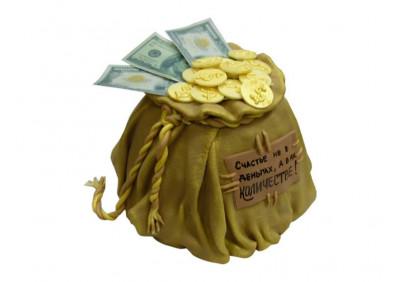 Мешочек с деньгами