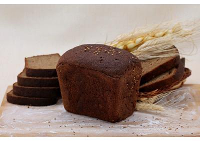 """Хлеб """"Бородино"""" в упаковке"""