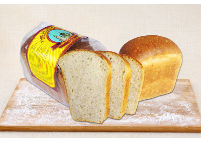 """Хлеб """"Богородский"""" особый"""