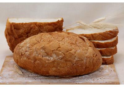 """Хлеб """"Крестьянский"""""""