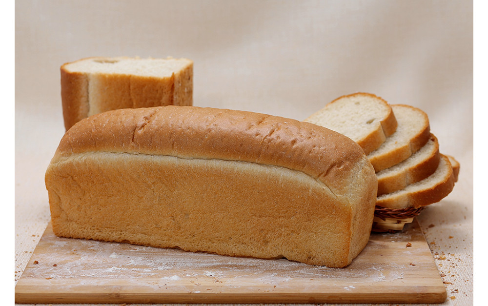 """Хлеб """"Пшеничный"""" новый"""