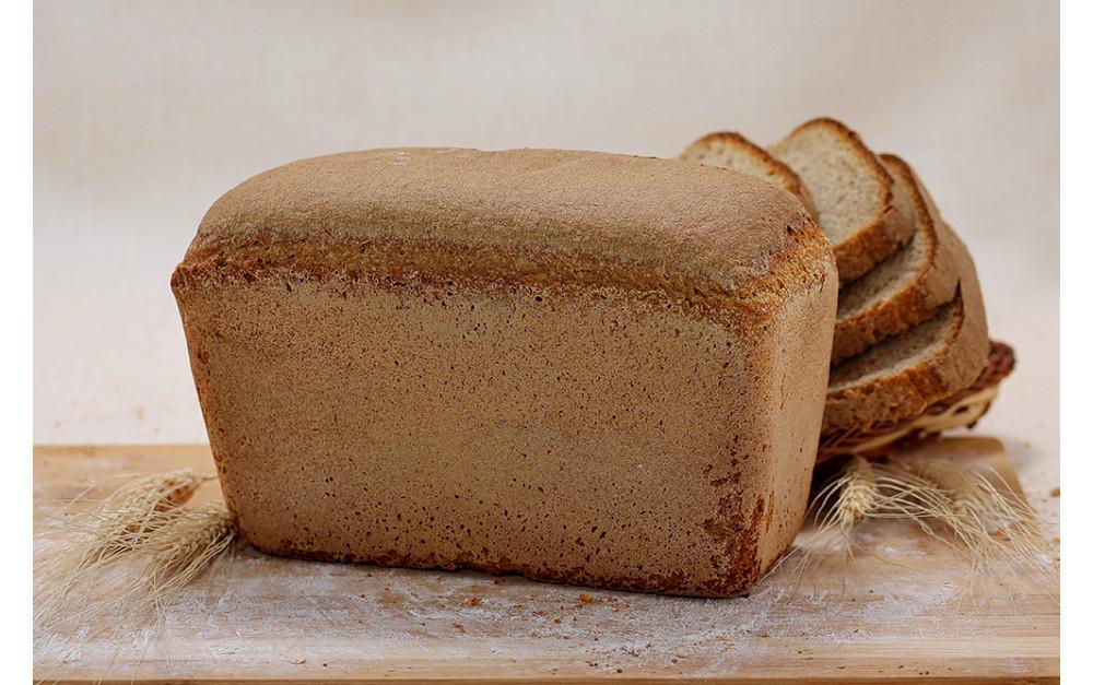 """Хлеб """"Урожайный"""" нарезанный"""