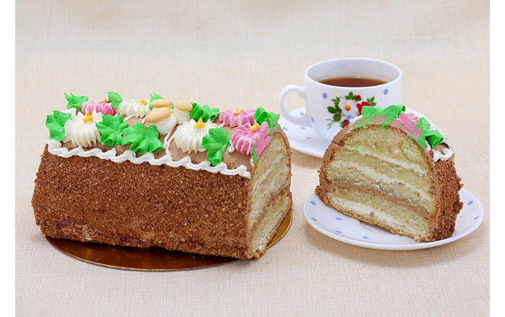 """Торт """"Лесной"""""""